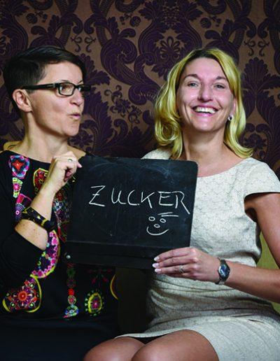 Lena C. Sarikaya Zucker Kundenstimme