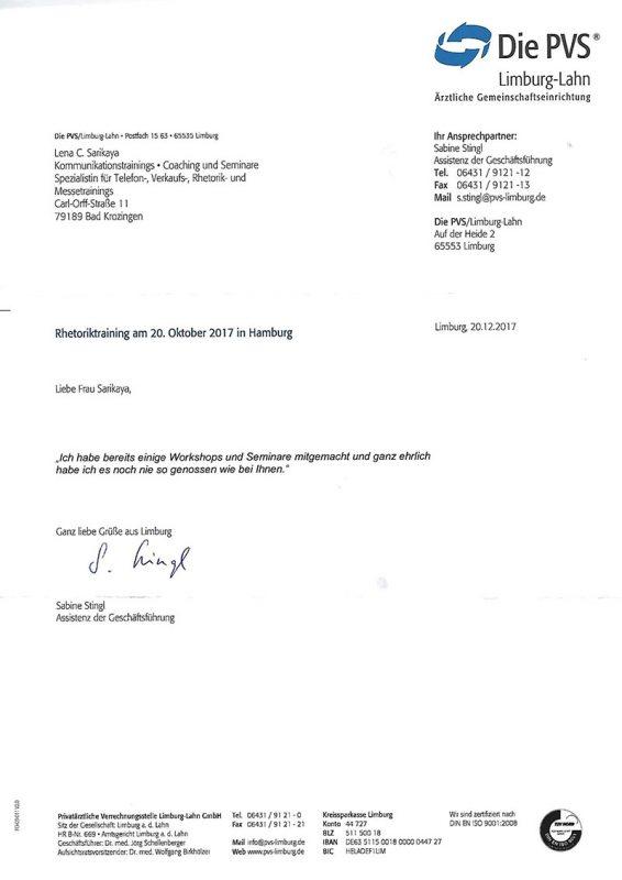 Bild Referenz Die PVS