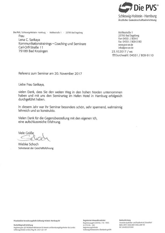 Bild Referenz PVS Schleswig-HolsteinReferenz PVS Schleswig-Holstein