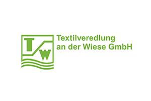 Bild Lena C. Sarikaya Logo Textilveredelung